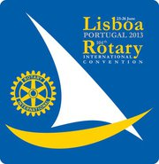 Rotary Convention Lissabon 2013