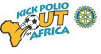 Kick Polio Out of Africa