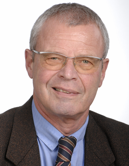 Assistant Governor Bernhard Jakober